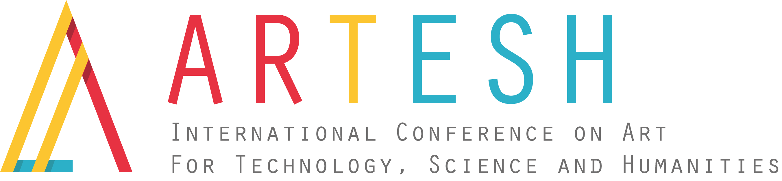 artesh - International Conference on Art, for Technology, Science and Humanities